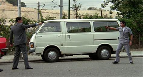 1977 Toyota Hiace Imcdb Org 1977 Toyota Hiace H20 In Quot Qi Mou Miao Ji Wu