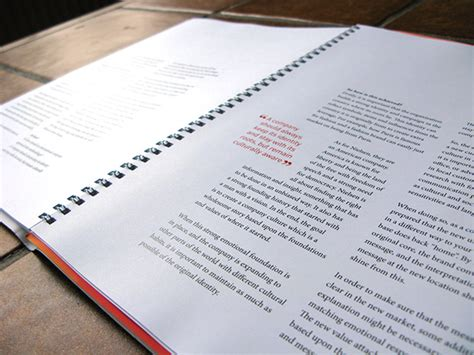 how to lay out a dissertation graduate thesis layout design on behance