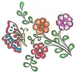 art n craft new fabric paint designs