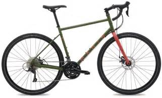 the new 2017 marin four corners touring bikes cyclingabout