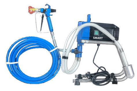 spray paint equipment wall spray painting machine india paints for home buy