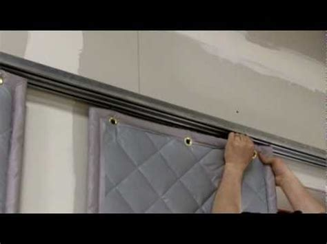 diy soundproof curtains soundproof curtains for your home how to save money and