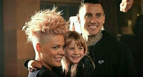 carey hart hairstyles 1393 best images about p nk on pinterest on september