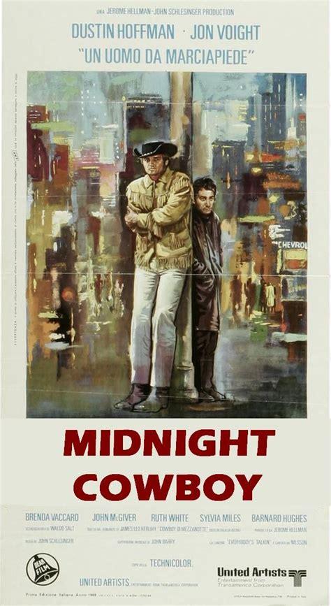 cowboy film imdb 17 best images about midnight cowboy on pinterest