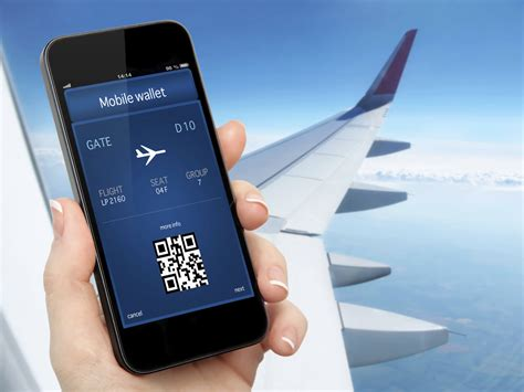 4 problems using a mobile boarding pass solved
