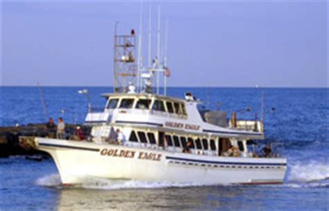 golden eagle fishing boat new jersey fishing reports