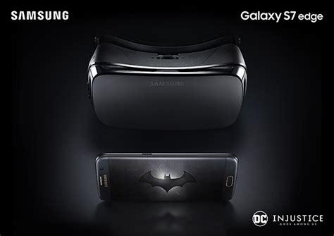 Batman Vs Superman Logo X3662 Samsung Galaxy J7 Pro 2017 samsung announces galaxy s7 edge injustice edition