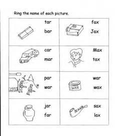 cvc worksheets kindergarten cvc word worksheets by