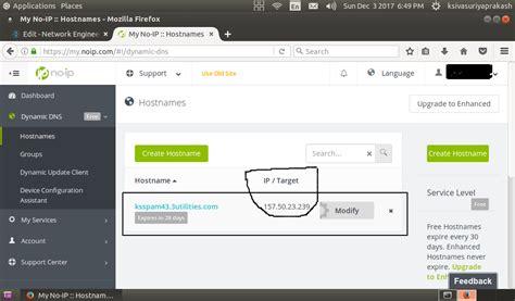ubuntu setup nat server ubuntu how to configure a noip on linux if i has double