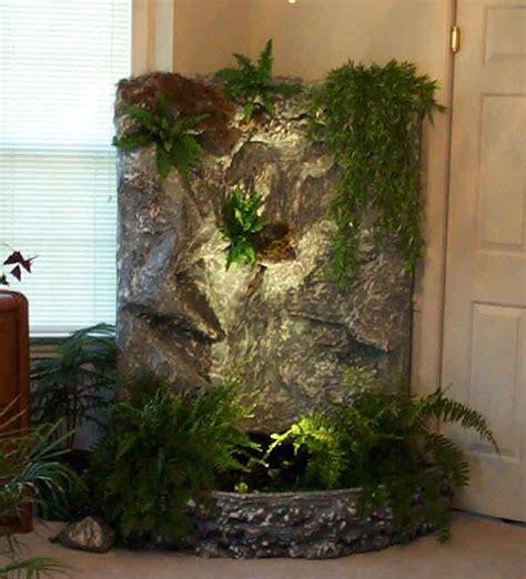 25 best ideas about indoor waterfall on pinterest