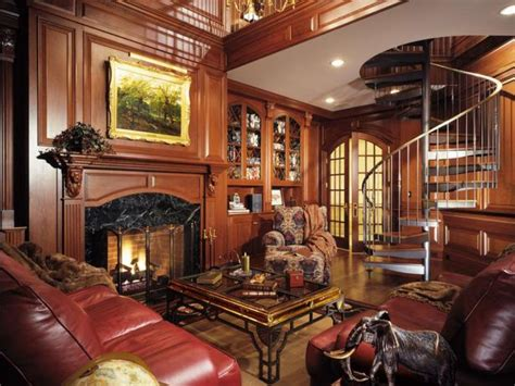 classic home library decor ansa interior designers 8 staircases ideas for rooms other than entryway diy
