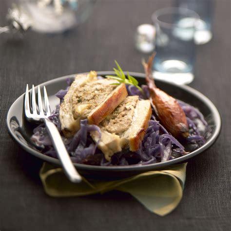 viande cuisin馥 coussin de veau farci aux amandes et d 233 pices