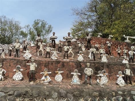 Rock Garden In Chandigarh Original File 4 000 215 3 000 Pixels File Size 4 33 Mb Mime Type Image Jpeg