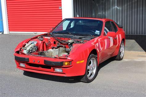 1987 porsche 944 parts 1987 porsche 944s project india rennlist porsche
