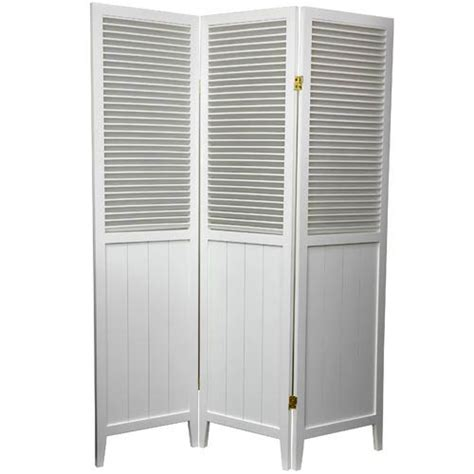 white room dividers white room divider screen bellacor white privacy