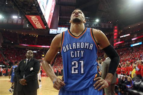 Mba For One Year Oklahoma City by Thunder Year In Review Andre Roberson