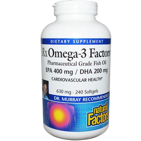 Wellness Omega Rx 3 60s rx omega lakewinds food co op