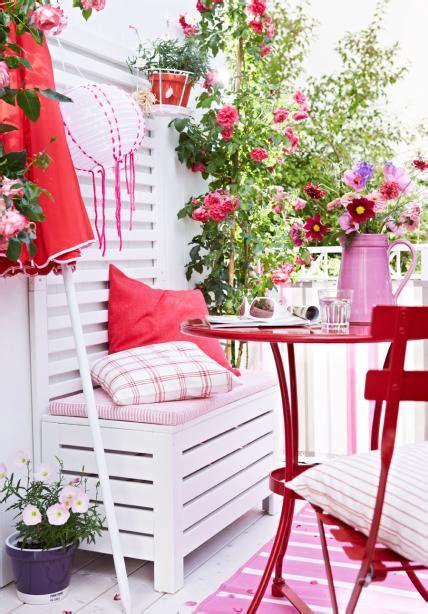 Balkon Ideen Günstig by Tipps Garten Idee