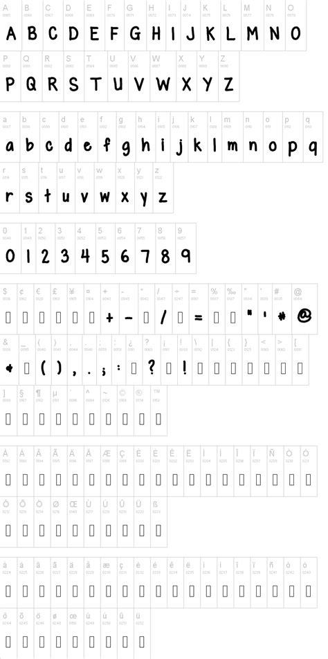 dafont the bold font glen bold font dafont com