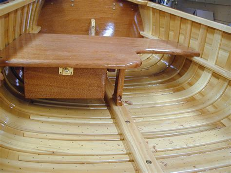 Handmade Canoe For Sale - popular custom options northwoods canoe co