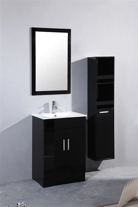 Bathroom Furniture Cabinet Bathroom Design China Solid Wood Bathroom Vanity Bathroom Cabinet Furniture 32 Single Sink