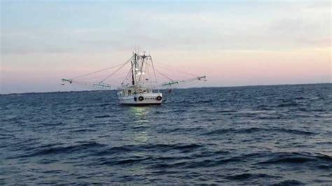 shrimp boat cruise sunset dolphin cruise shrimp boat youtube
