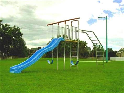 playground swing set parts swings metal swing sets kids swingset playsets outdoor