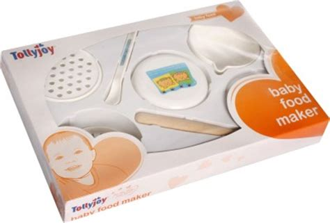 Pigeon Home Food Maker Processor Set buy tollyjoy baby food maker at best prices in