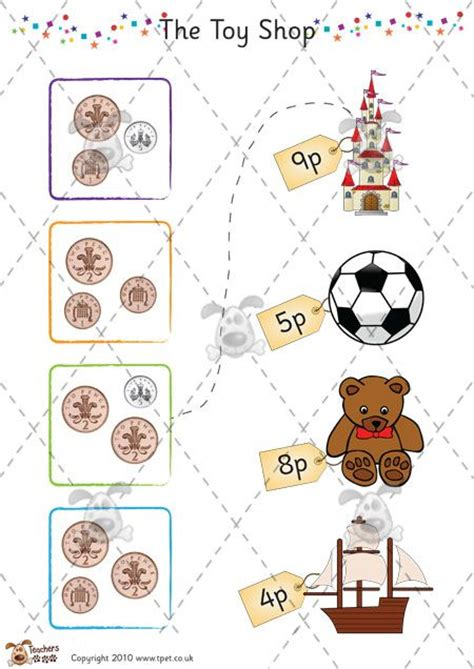 s pet premium printable activities