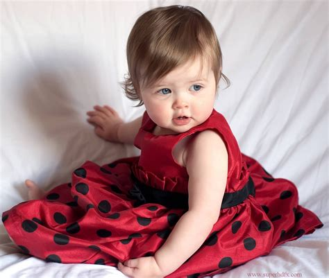 cute baby girl amazing baby wallpapers