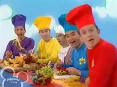 fruit salad wiggles wiggle rolled wiggle roll fruit salad