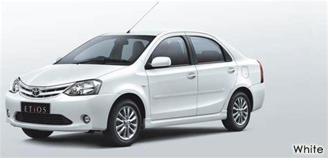 Toyota Liva Price In Bangalore On Road Toyota Etios Car Price In Bangalore Toyota Cars India