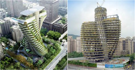 gallery  vincent callebaut architectures double helix