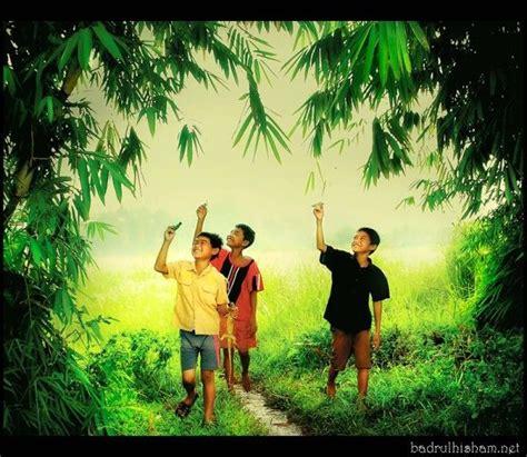 Persahabatan Itu ciri ciri persahabatan kerana allah itu adalah the knownledge