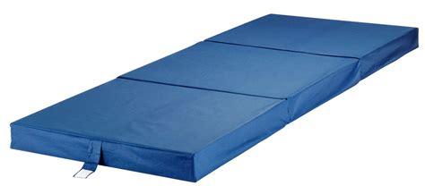 Ikea Baby by Vouwmatras 70x190 Plus F10 Blauw Jysk
