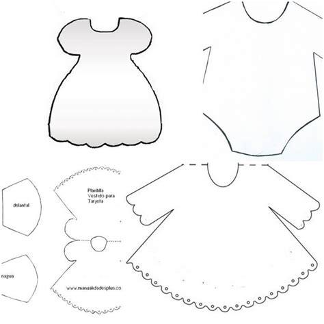 moldes para imprimir de baby shower moldes para vestidos de foami de baby shower baby shower