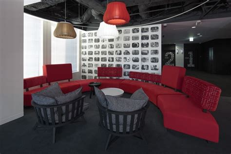 youtube office layout youtube space by klein dytham architecture tokyo 187 retail