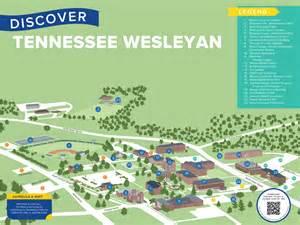 wesleyan map home tennessee wesleyan