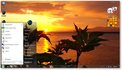 download nature themes for windows 10 shades of sunset theme for windows nature themes mini