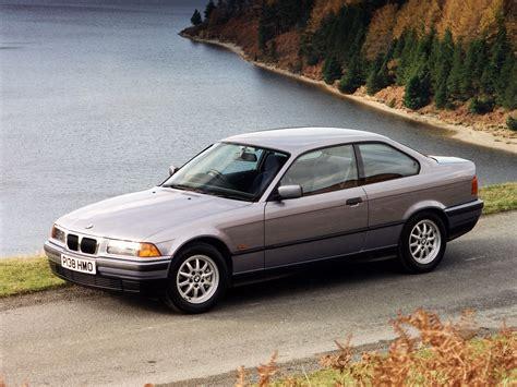Coilspring Bmw E36 Original Standart bmw 3 series coupe e36 specs 1992 1993 1994 1995
