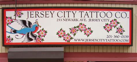 jersey city tattoo jersey city jersey city nj the aquarian