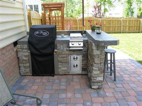 piano cottura da esterno cucine in muratura foto foto nanopress donna