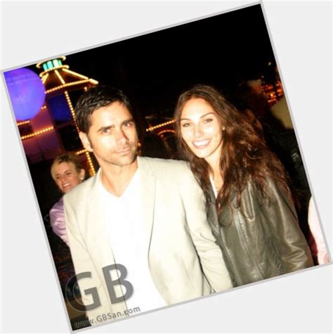 is john stamos married now leah marsh official site for woman crush wednesday wcw