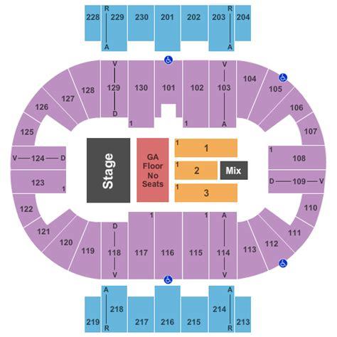 pensacola bay center seating capacity rascal flatts pensacola tickets 2015 rascal flatts