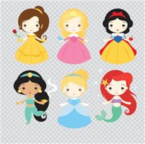 Instan Serut Annafi 1 fairytale digital clipart princess clipart tale