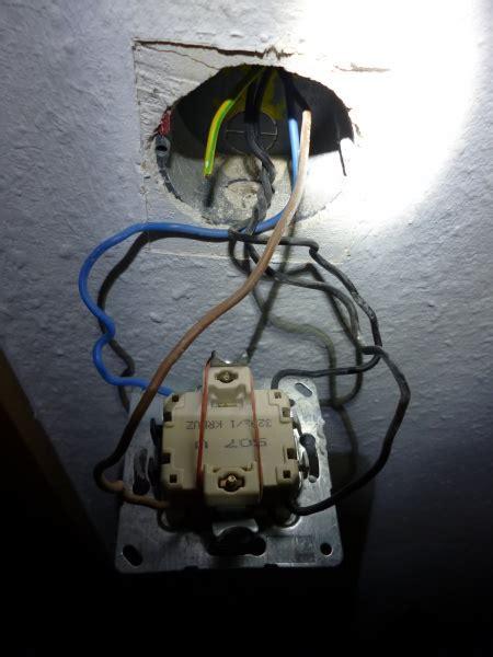 wandlen mit schalter lichtschalter in steckdose umwandeln oder beides erhalten