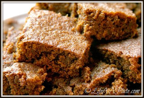 Paleo Detox For Parasites by Grain Free Paleo Gingerbread Lifeasaplate Low Carb