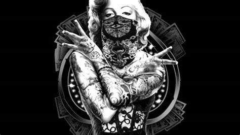 gangster house music gangsta house mix g house 2016 youtube