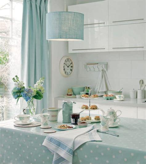 duck egg blue home decor blue color in kitchen interior design