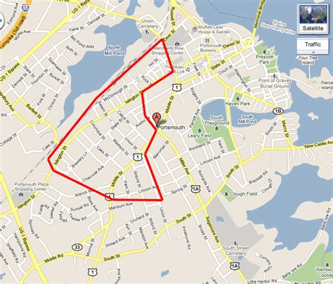 new hshire section 8 which area is quiet and safe in portsmouth nh madison